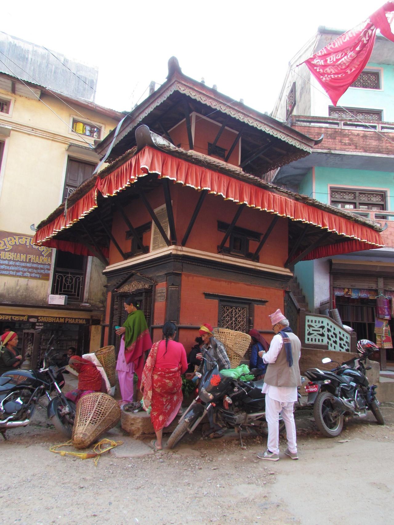 Bhimsen-Tempel