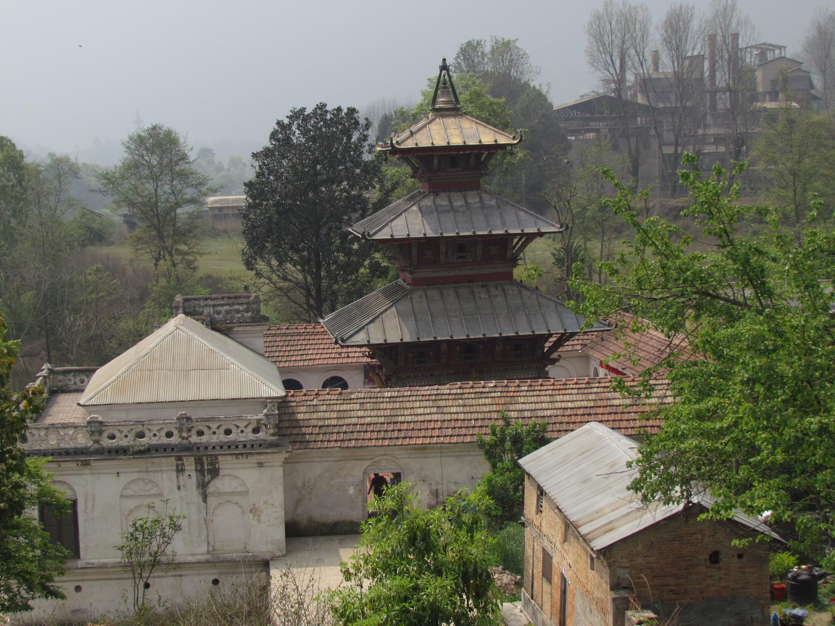 Jal-Vinayak-Tempel