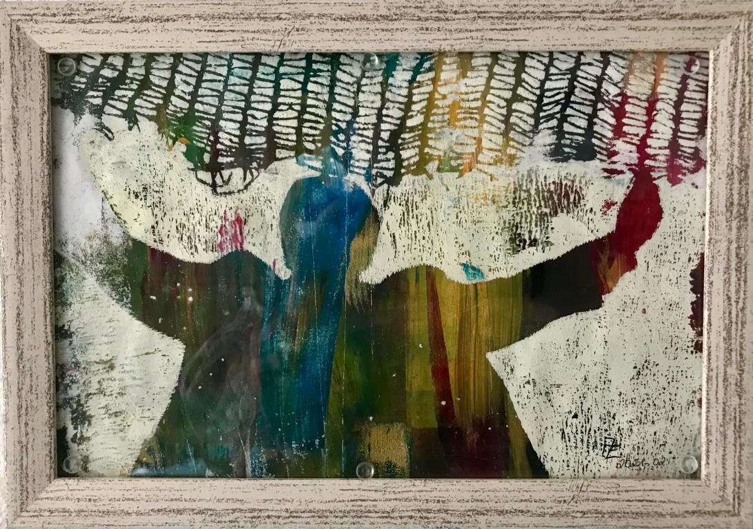 2021-02 Alice Farbenfängerin - Geldruck - 30x20