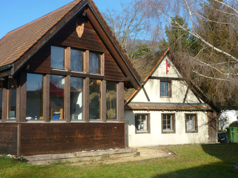 Pfadiheim Oensingen