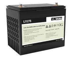 Enduro LI1275