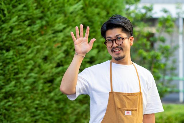 東京 青山 表参道 プロフィール撮影