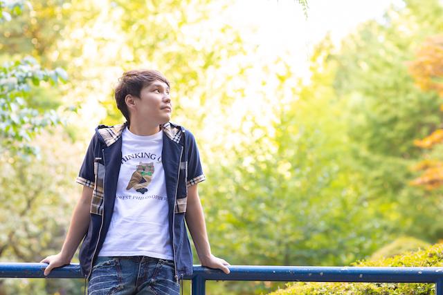 東京 練馬区 光が丘 出張撮影 出張カメラマン 家族写真 料金安い お得 プロフィール撮影 春の風公園