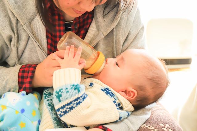 練馬区 光が丘 出張撮影 日常写真 自宅撮影 離乳食 乳児 育児