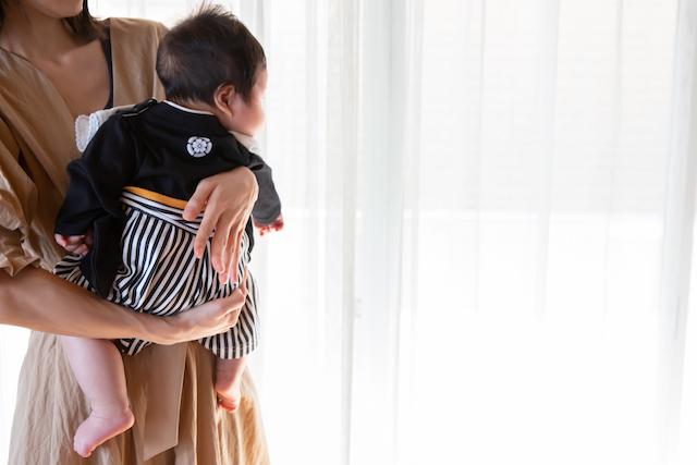 東京 練馬区 豊島区 板橋区 出張撮影 出張カメラマン ロケーション撮影 100日記念 お食い初め