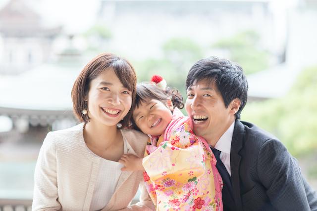 家族写真 出張撮影 練馬区 光が丘 東京 池袋 七五三 着物 料金 安い 子供