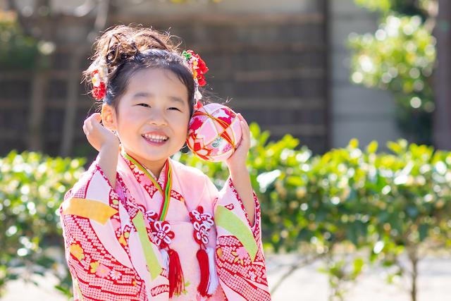 出張撮影 七五三 東京 練馬区 女性カメラマン 料金 安い 年賀状撮影 家族写真