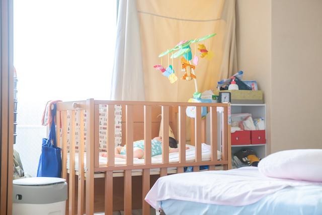 生後2ヶ月 育児 出産 ママ友 東京 練馬区 光が丘 出張撮影 家族写真 子供