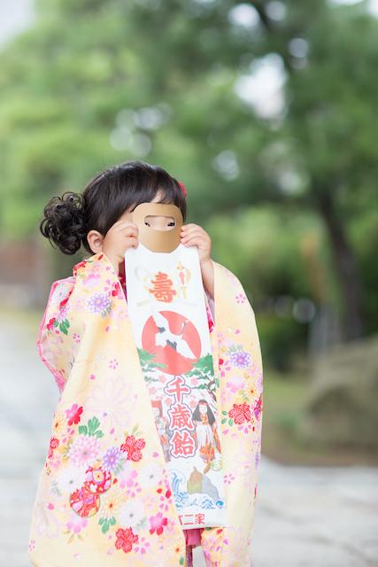 東京 写真館 出張撮影 練馬区 光が丘 七五三 写真 家族写真