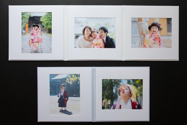 練馬区 光が丘 出張撮影 七五三 板橋区 豊島区 神社 フォト商品 写真台紙