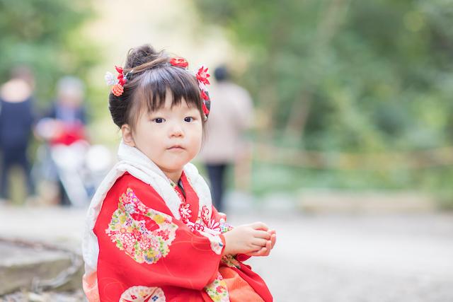 東京 七五三 753 子ども 料金 安い 格安