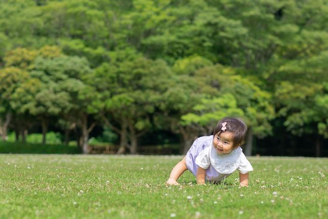 練馬区 豊島区 出張撮影 女性カメラマン 誕生日撮影 公園フォト