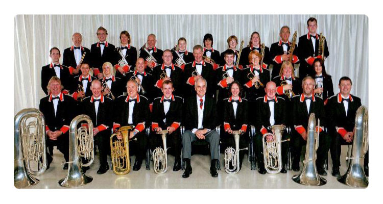 Market Rasen Resdev Band