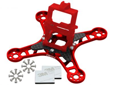 Rakonheli CNC frame Emax Babyhawk