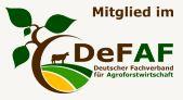 DeFAF Deutscher Fachverband für Agroforstwirtschaft