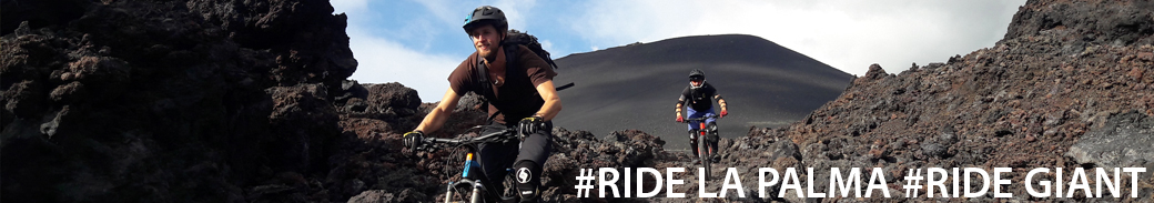 Ride La Palma - Enduro Trail Camp