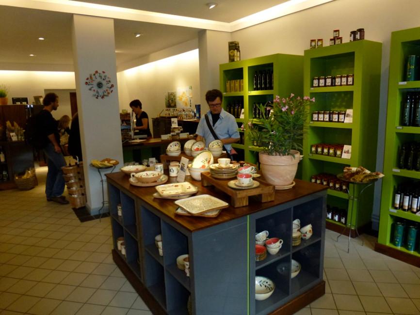 Ladeneröffnung im Herzen Potsdams, Lindenstraße 19, am letzten Wochenende.
