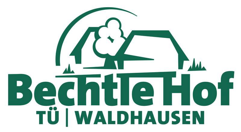Logo des Bechtle Hof