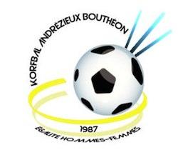 1er logo du club créé en 2008.