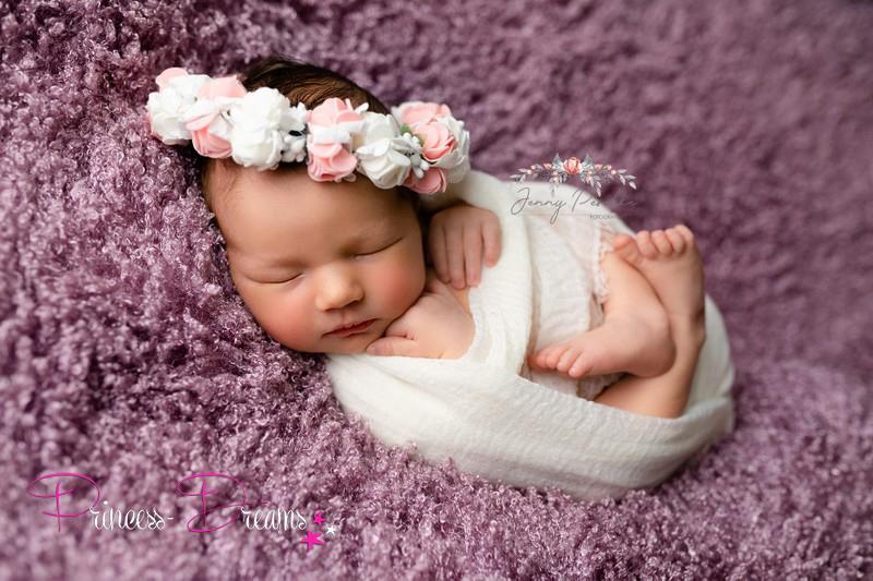 Haarkranz Baby Taufe,Stirnband Baby, Haarband Taufe, Neugeborenen Haarband, Haarkranz baby,Taufhaarband, Haarband Babyshooting