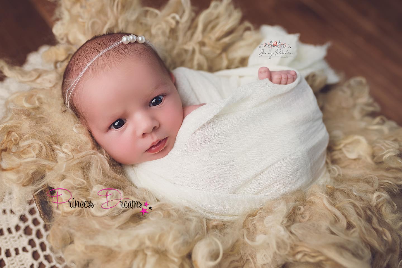 Zarte Neugeborene Schichten Fransen Textur,Wrap Prop Pucktuch Babyfotografie shooting Newbornshooting Haarband Babybild lace Baby Newborn Props Set