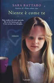 Niente è come te di Rattaro Sara      Prezzo:  € 14,90     ISBN: 9788811687160     Editore: Garzanti Libri [collana: Narratori Moderni]     Genere: Varia     Dettagli: p. 219