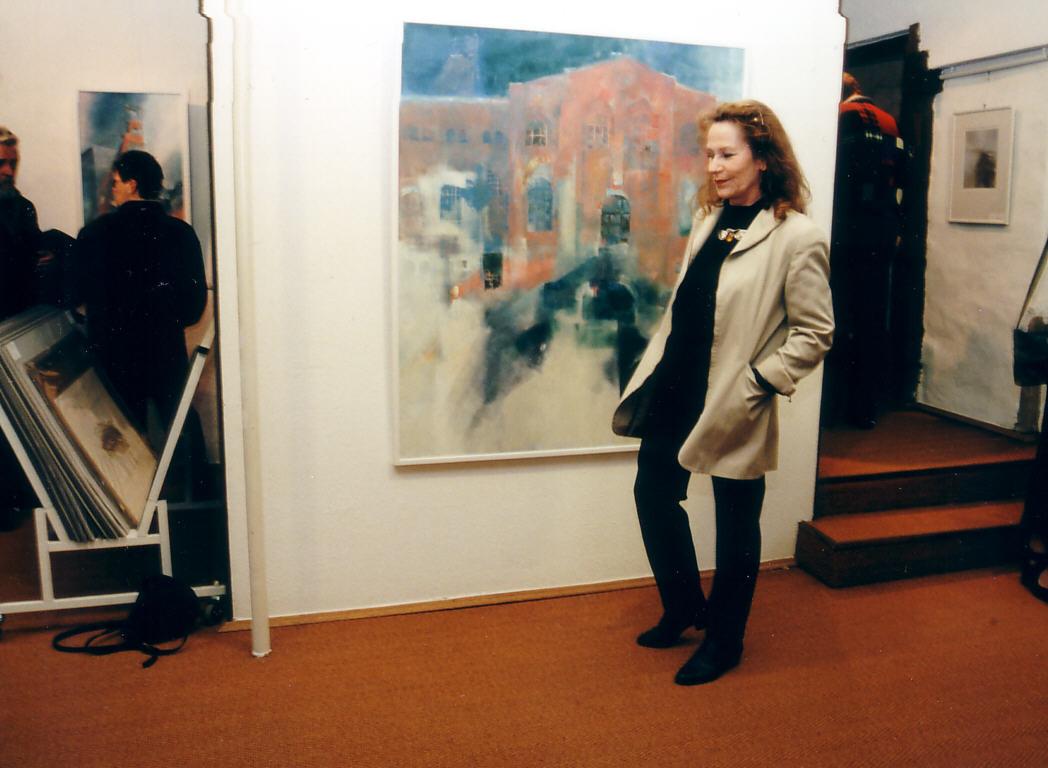 Ausstellung Haus Herbede, 1998