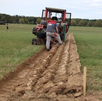 Landwirt datiert Website canada