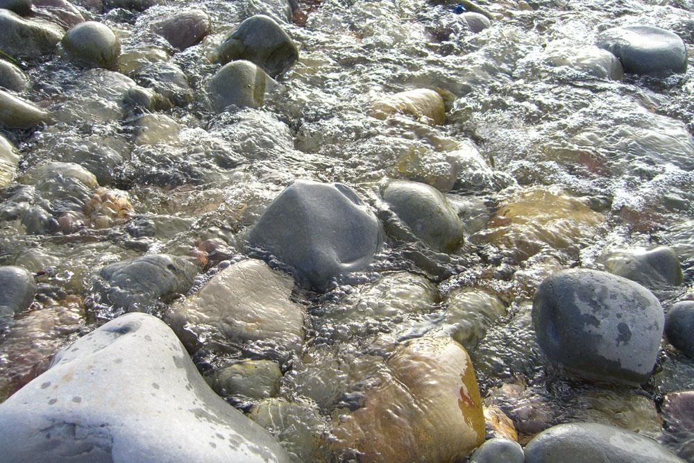 Wie du den richtigen Stein findest