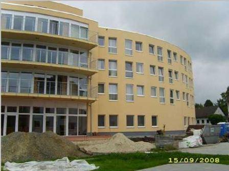 Friedrichstraße,  58300 Wetter,  Seniorenpflegeheim mit 80 Betten