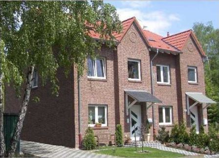 Karl-Klose-Weg,  Schiffstraße,  Börgerhoffweg,  44339 Dortmund,  24 Einfamilienhäuser