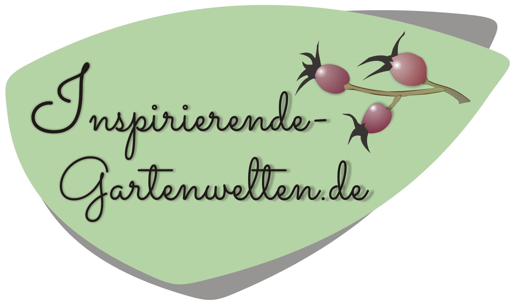 Link Inspirierende-Gartenwelten.de