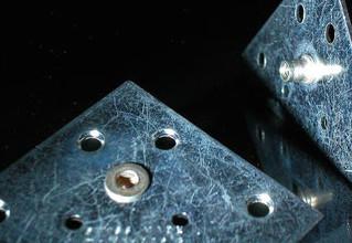 Schwerlast-Aufhänger  Metall - Gewinde M4