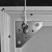 Quadri; Attaccaglie multifuzionale per quadri. Heavy Duty Picture Hanger with D-Ring