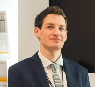 Amadeus Langheinrich Profilbild ETF Sparplan Website