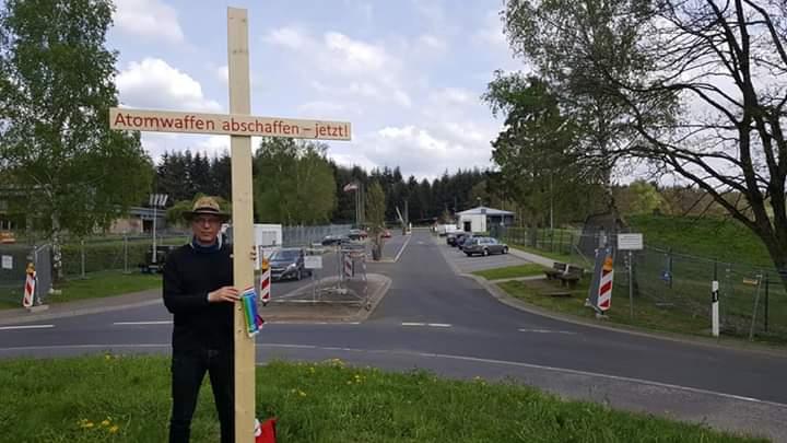 Pfarrer Rainer Schmidt