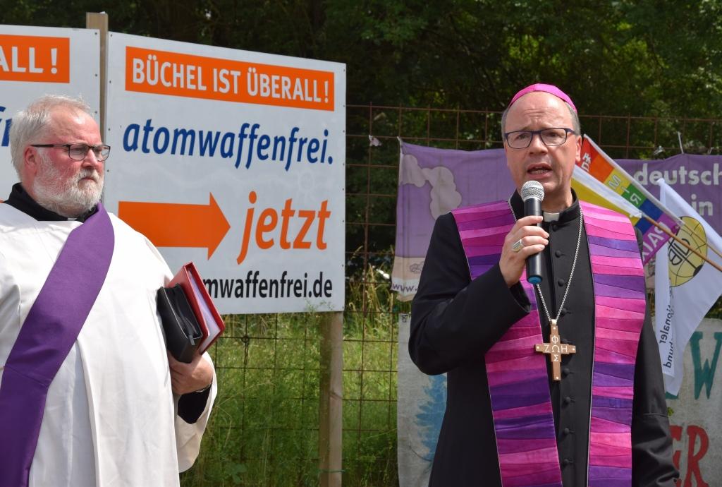 Bischof Ackermann