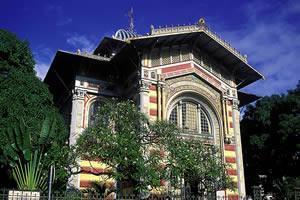 Villa Du Bonheur location saisonniére