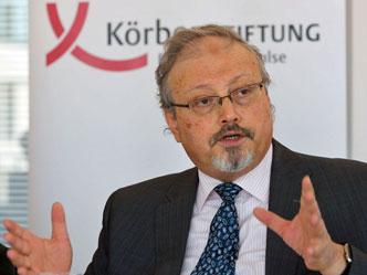 Jamal Khashoggi (Foto: Marc Darchinger)