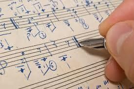 Ecriture de la musique, analyse