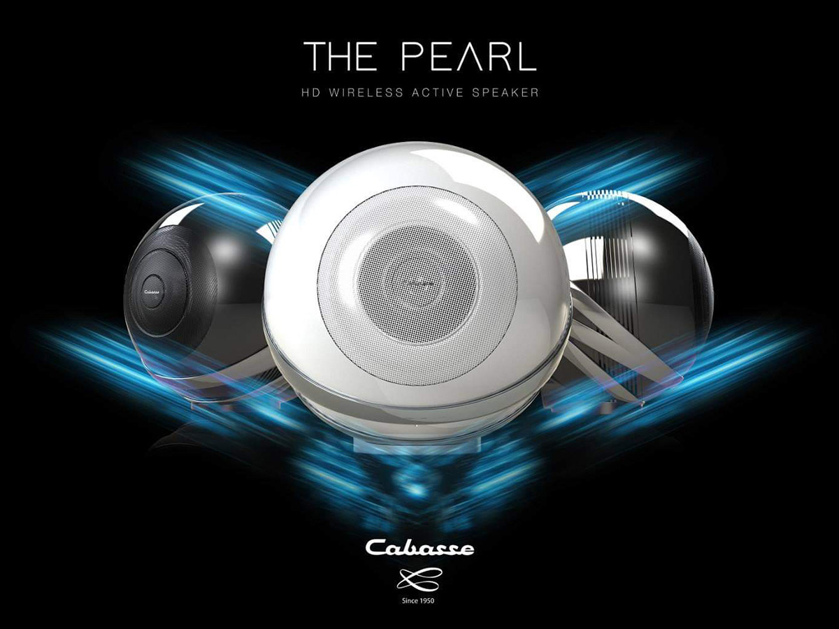 CABASSE THE PEARL