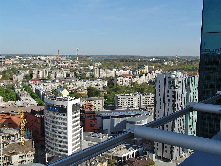 современный Таллин