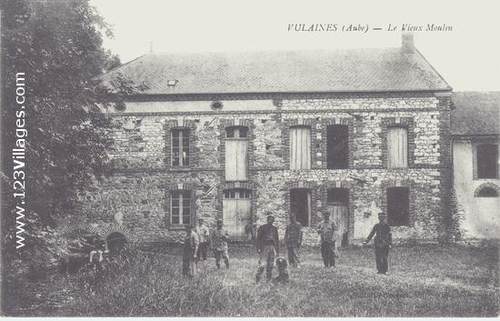 L'Ancien Moulin Cidrerie de Vulaines