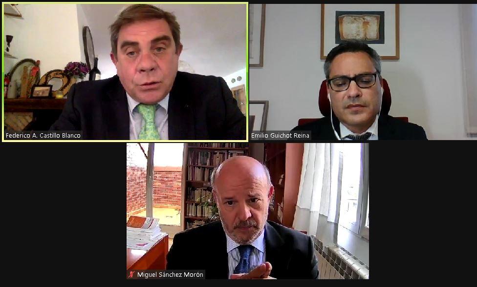Seminario Internacional: La Participación Ciudadana en la Política Pública (IUGO-CIGOB): un panorama de Iberoamérica