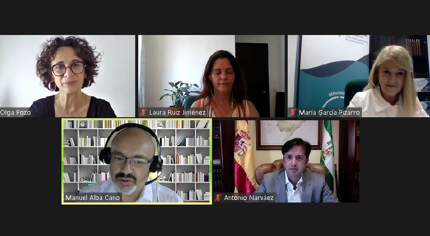 """Webinar: """"Municipalismo en Iberoamérica: los aportes de la cooperación al desarrollo local"""""""