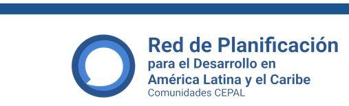"""Fuimos invitados al """"Foro de Participación Ciudadana en la Gestión Institucional"""" de la Red de Planificación para el Desarrollo de América Latina y el Caribe"""