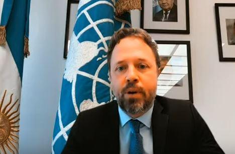 """Ciclo de conversaciones GCAD: """"El nuevo Plan Estratégico del PNUD y la Agenda 2030"""""""