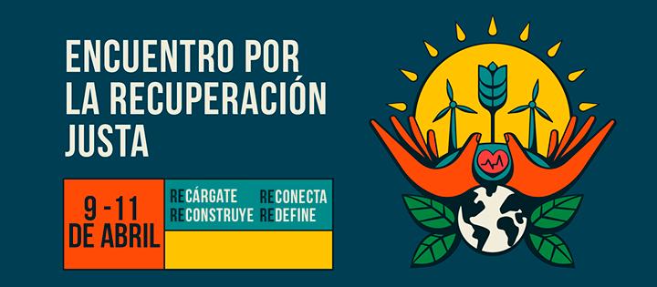 Encuentro Global por la Recuperación Justa de 350.org