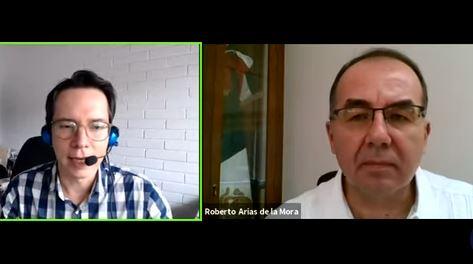 Webinar: Gobernanza y gestión metropolitana: la experiencia de Guadalajara