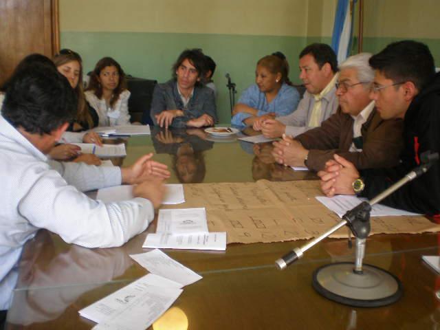 Consejos Locales de Participación: implementación y nudos problemáticos